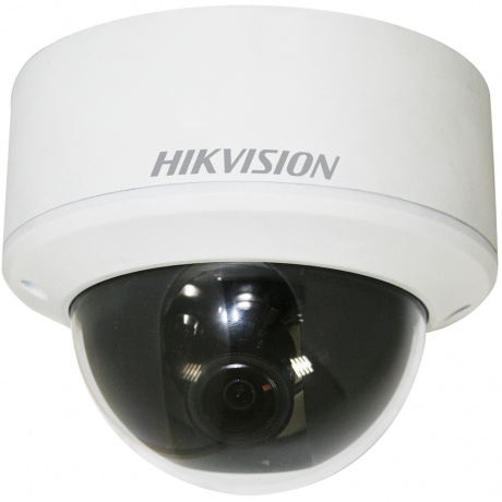 IP камера Hikvision DS-2CD754FWD-E