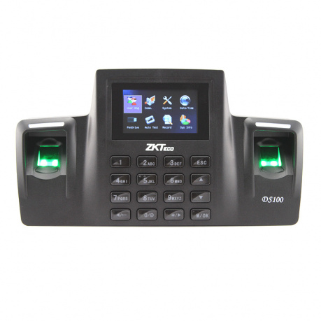 Биометрический терминал ZK Software DS100-ID