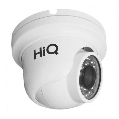 HIQ-5010H SIMPLE IP камера